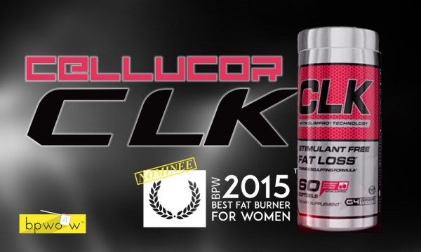 Cellucor CLK Review - As Good as the Mighty Super HD?