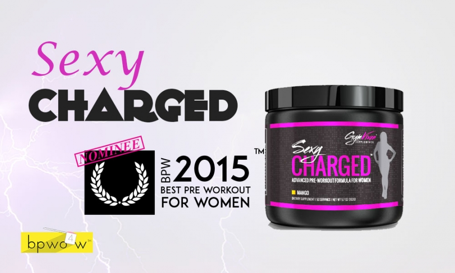 Gym Vixen Sexy Charged Pre Workout - A Complete Review