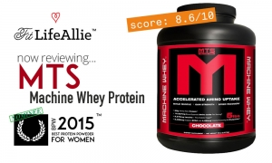 ACTUAL Review: MTS Machine Whey Protein: Should You Buy It?