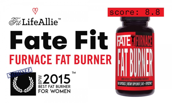 Fate Fuel Furnace Fat Burner Review: Effective but Ugly
