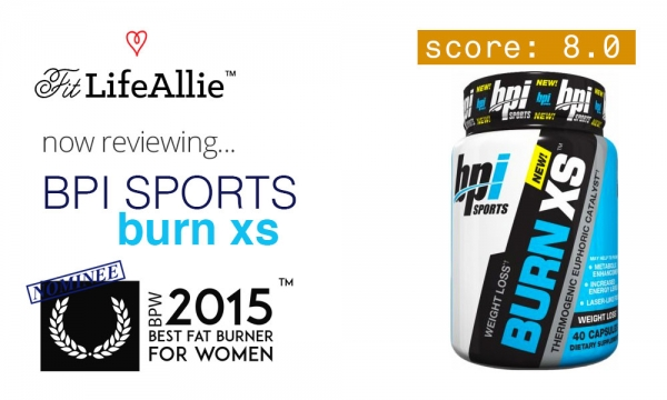 BPI Sports Burn XS Review: I Can Feel my Face- Falling Off!