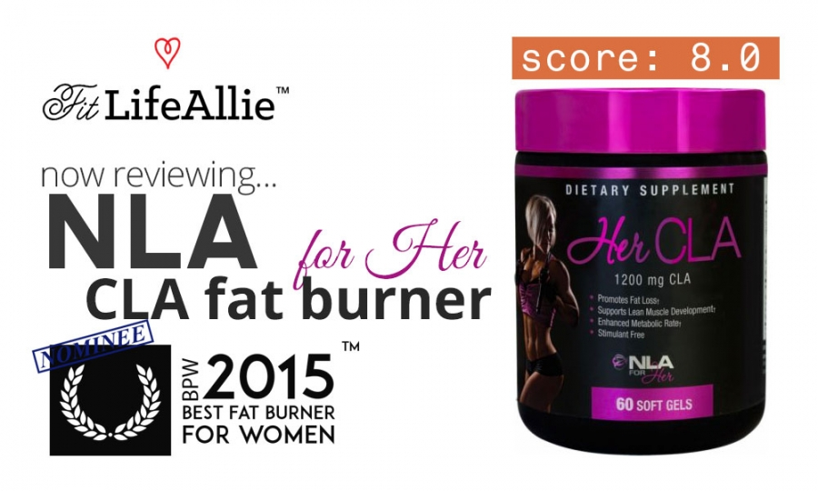 Fat, burners, live Well