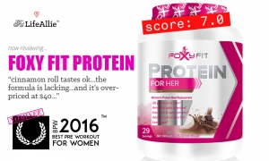 My Foxy Fit Protein Review: Is it A Good Product?