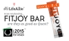 FitJoy Protein Bar Review: Just Quest Bars with a Twist?