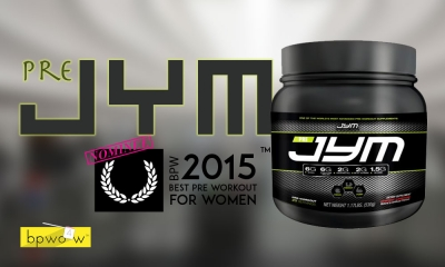 Pre Jym Review: Does it Work for Women?