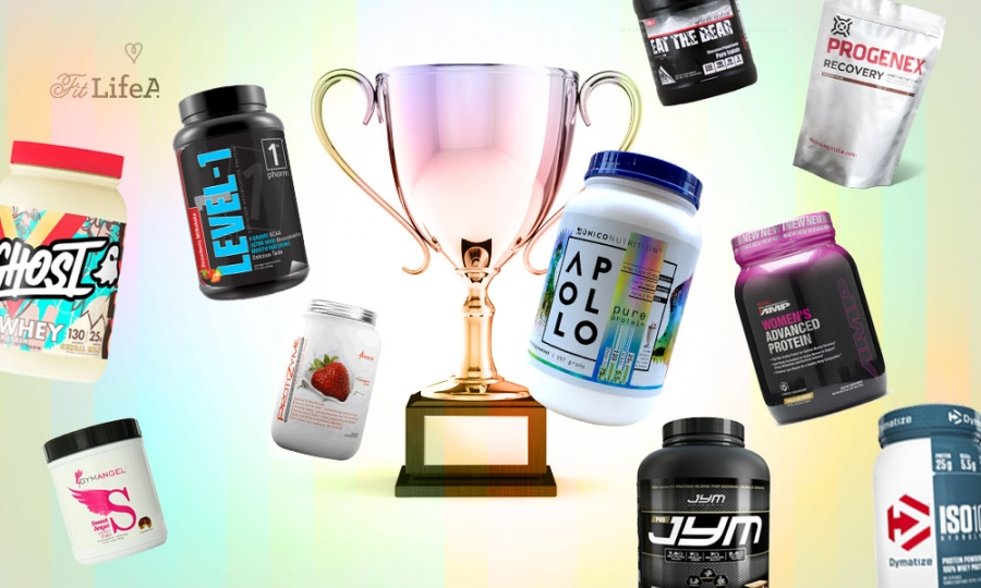 What's The Best Protein Powder? Here Are My Top Ten for 2017.
