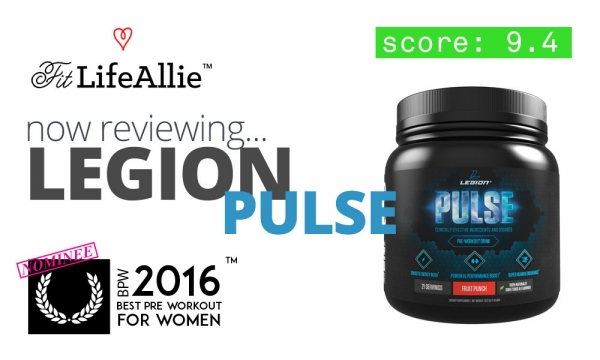 Legion Pulse Review: Does it Have Any Weaknesses At All?