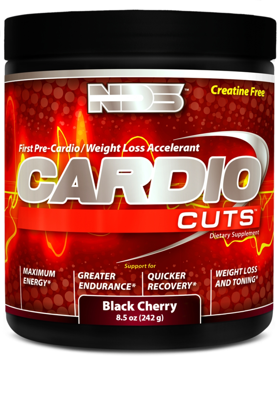Nds Cardio Cuts Review