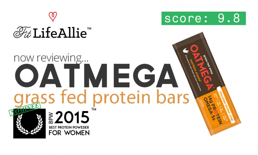 Oatmega Protein Bars: The Best Bars on the Market Today?