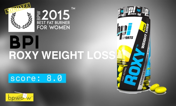 BPI ROXY Weight Loss Review- I'd Pass on This One