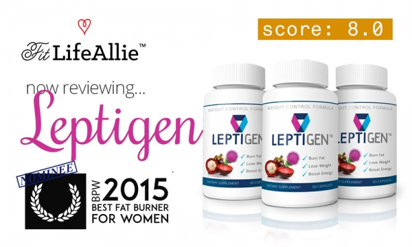 Leptigen Weight Loss Review- Not Strong Enough For Me