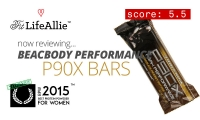 Beachbody Protein Bar Review: I Literally HATE These Bars.