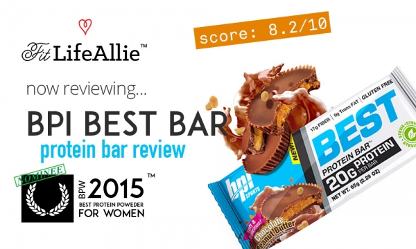 Review: Are BPI Best Protein Bars Actually the Best?
