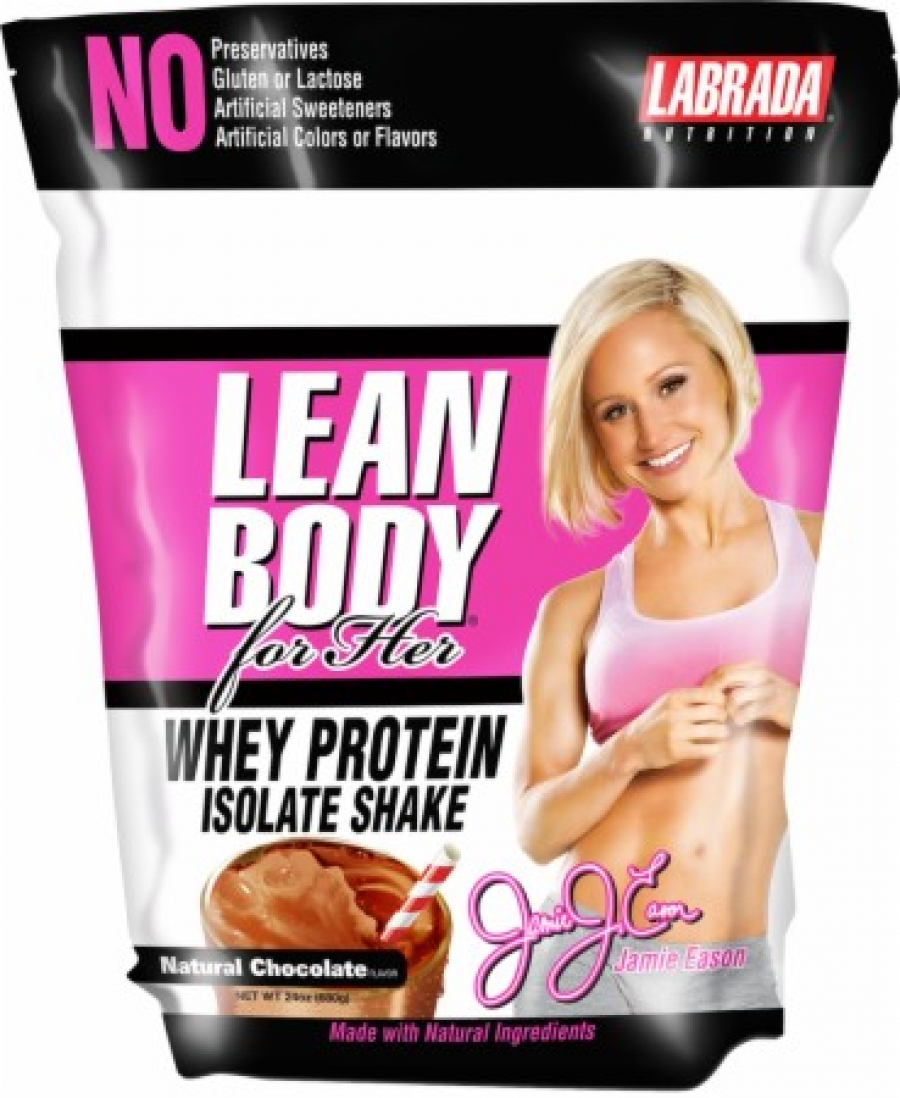 My Jamie Eason Lean Body For Her Protein Review