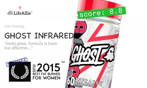 FULL Review: Should YOU Give Ghost Infrared a Try?