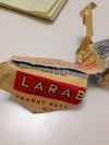 Larabar Review: Peanut Butter Cookie Edition