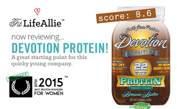 Devotion Protein Review: A Fun Product, But is It Any Good?