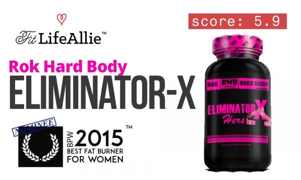 RHB Eliminator X Hers Review- Don't Bother with This One.
