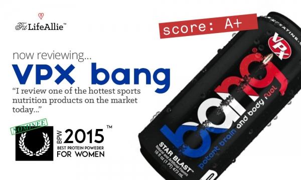 VPX Bang Review: Does it Work? And What's the Best Flavor?