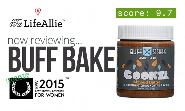 My Buff Bake Reviews- What is the Best Flavor? I'll tell ya!