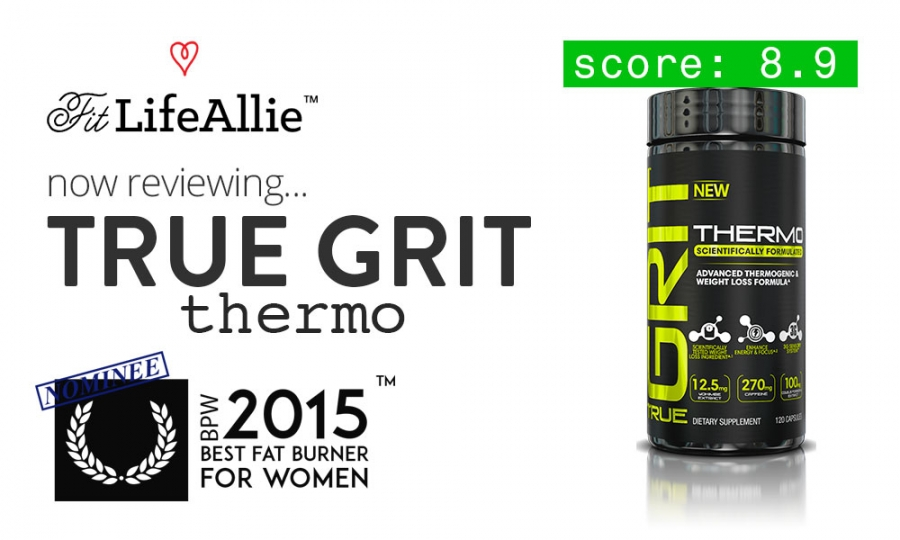 True Grit Thermo Fat Burner Review: A Stim Junkies Paradise