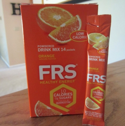 FRS Energy Reviews