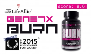 Genetx Burn for Her Review- A Winner or a Dud?