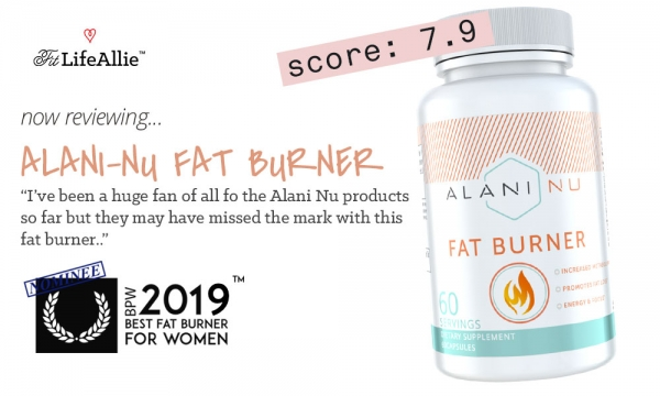 Alani Nu Fat Burner Review: A Swing & A Miss From Alani Nu?