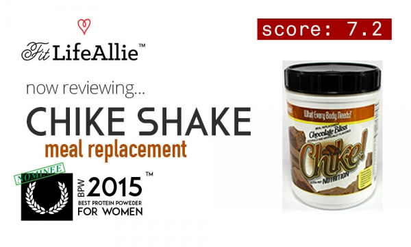 Chike Protein Shake Review: Not a Big Fan of These Shakes