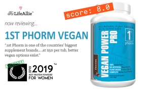 1st Phorm Vegan Power Review: Here's How it Stacks Up