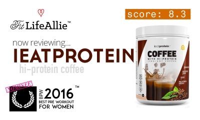I Eat Protein Coffee Review: I'll Take a Starbucks Instead.