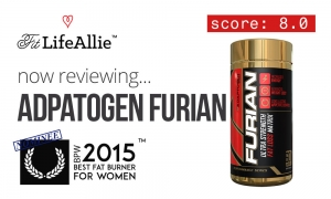 Adaptogen Furian Review: Gives Energy but No Fat Burning
