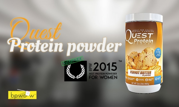 Quest Protein Powder Review: Does it Taste as Good as the Bars?
