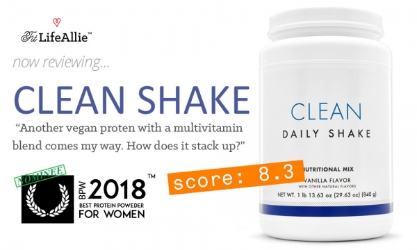 Clean Program Daily Shake Review: Another Over-Priced Shake?