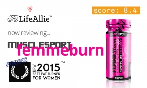 MusceSport FemmeBurn For Her Review: A Bit Too Expensive