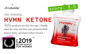 HVMN Ketone Review: Is This $30 Per Sip Drink Worth It?