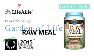 Garden of Life RAW Meal Review: Just Short of Brilliant