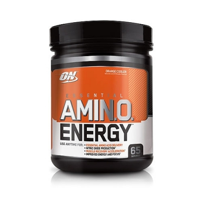 My Amino Energy Review- It's Safe and Affordable, But How Does it Perform?