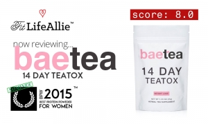 BaeTea Reviews: Just Another Gimmicky Detox Tea