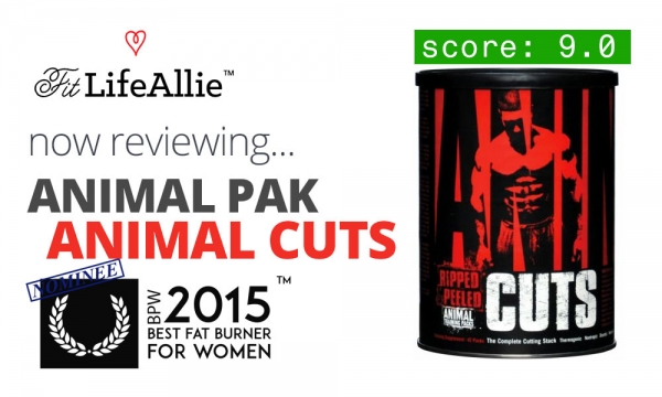 Animal Cuts Reviews: Does it Work? Is it Safe for Women?