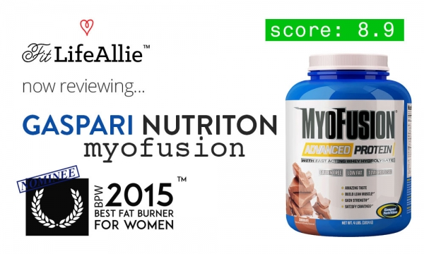 Gaspari Myofusion Protein Review: Good Old Fashioned Quality