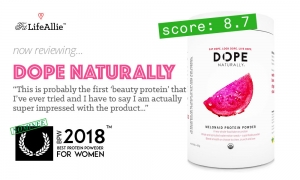 DOPE Naturally Reviews: Does 'Beauty Protein' Actually Work?
