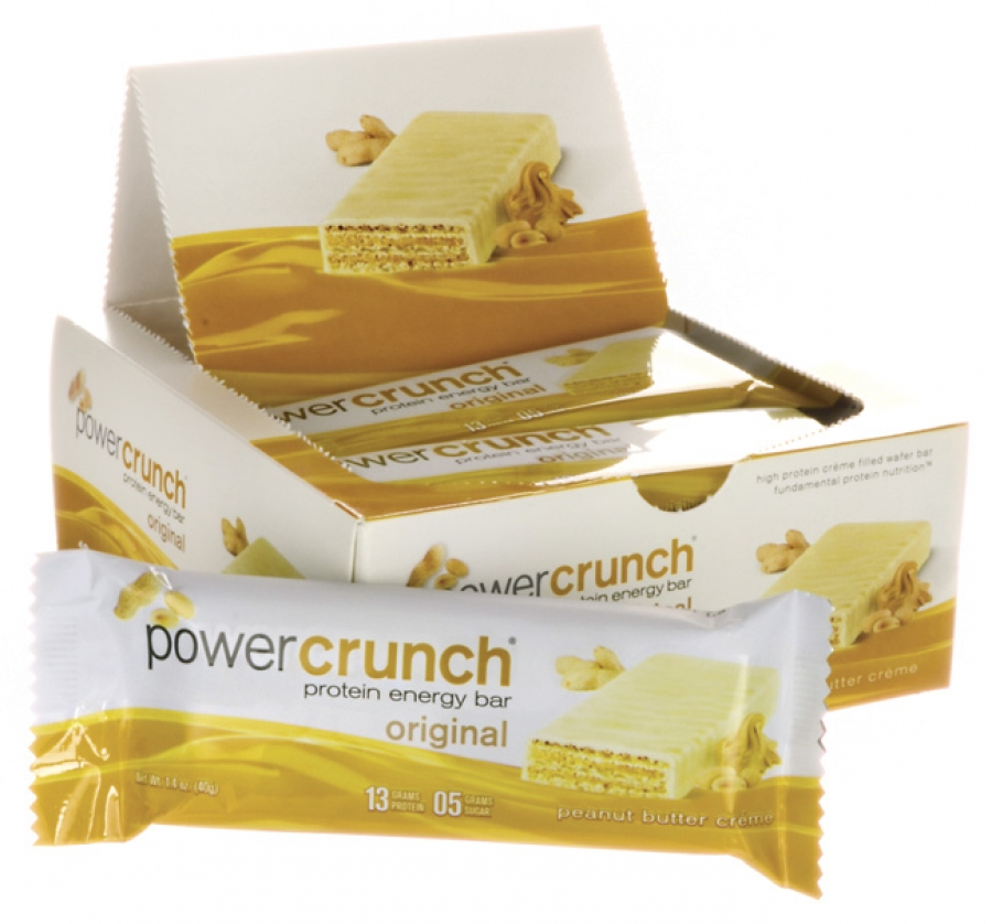 Power Crunch Bar Review   Why This Is My Favorite Protein Bar Of 2015