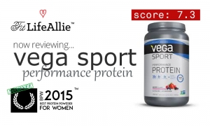 Vega Sport Performance Protein Review: Stomach Pain Central