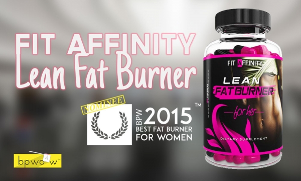 Fit Affinity Lean Fat Burner for Her Review: Success or Failure?