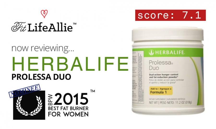 Herbalife Prolessa Duo Review: Worth the Premium Price?