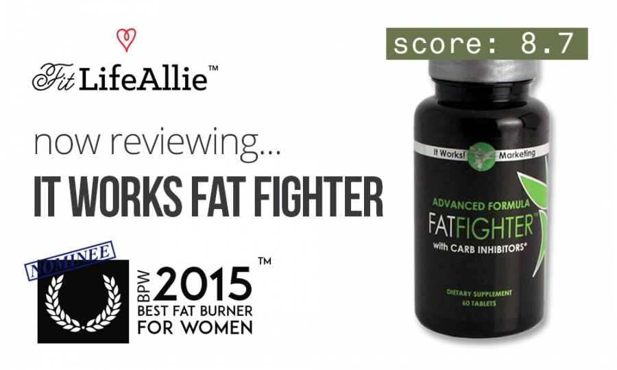 It Works Fat Fighter Review Cheap And Moderately Effective