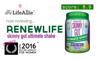 Skinny Gut Ultimate Meal Shake Reviews: I've Had Worse
