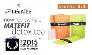 MateFit Detox Tea Reviews: Does this Tea Work? Or Epic Fail?