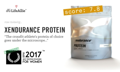 Women's Protein Powder Reviews